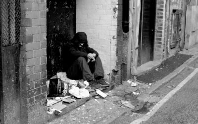 liverpool homeless