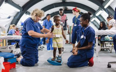 mercy ships global grant