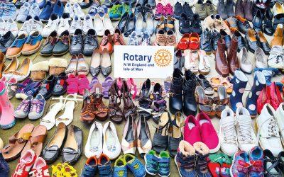 footwear poverty