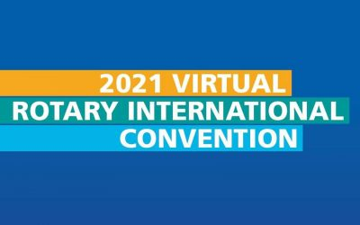 Rotary virtual convention